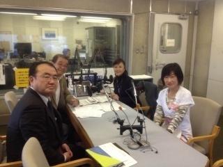 11/28(木)RNC西日本放送ラジオ...